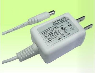 销售12V 500mA 美规开关电源,灯条电源 2
