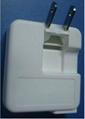 銷售美規USB 5V0.5A電池充電器&適配器 3