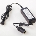 Sell 12v6a power supply for Car Cooler