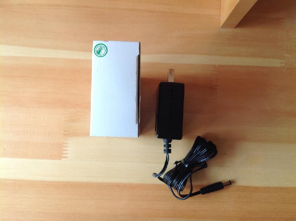 销售GEO151UA-1210 12V1A开关电源 2