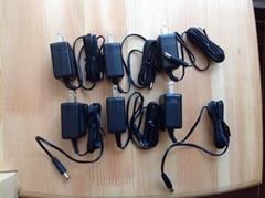 销售12V1A led灯带电源