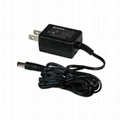 wholesales 12V0.5A AC adapter for led