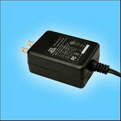 Sell 12V1A 12V1.25A 12V1.5A  led power adapter