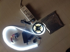 销售12V6A led灯条电源
