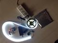 销售12V1A led灯带电源 5