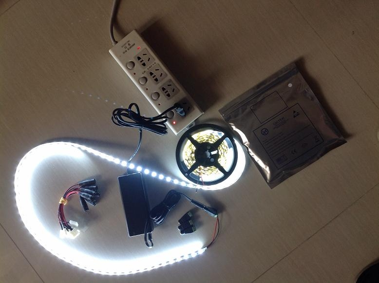 wholesales 12V0.5A Power adapter for led strip light 4