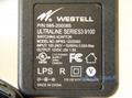 原装正品美国WESTELL12V1.5A美规电源适配器 带电源指示灯