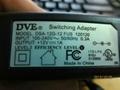 原装DVE DSA-12G-1