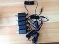 Wholesales 12V0.5A  AC/DC adaptor