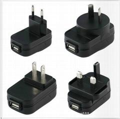 5W class 2  USB充电器