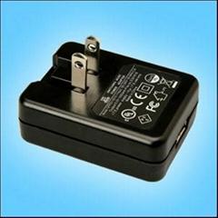 銷售美規USB 5V電池充電器&適配器