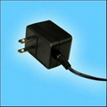 Sell 5V0.5A,5V1A US power adaptor