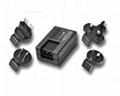 销售5V可换头USB充电器
