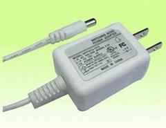 5V2A PSE电源适配器