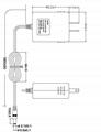 销售12W 15W 美/日 开关电源适配器 2