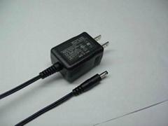 6V1A PSE电源适配器
