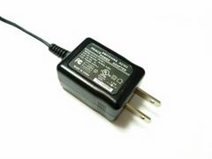 6V1.7A PSE电源适配器