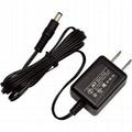 4.5V0.5A PSE电源适
