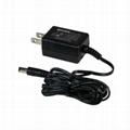 24V0.25A PSE電源適配器 1