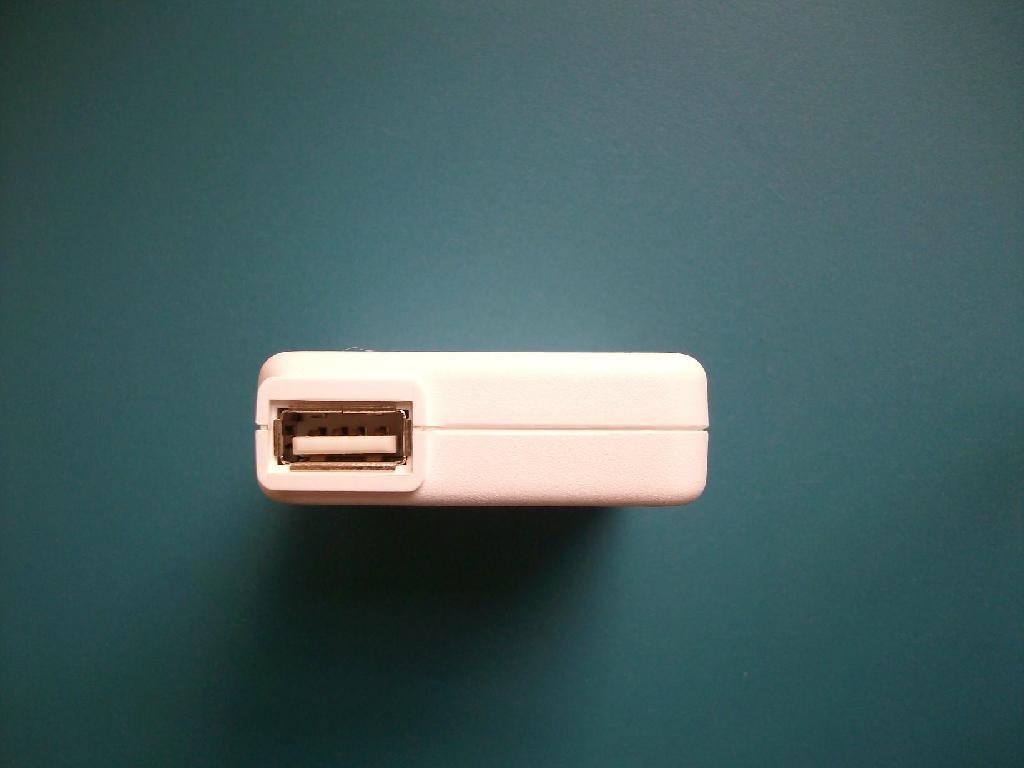 Sell Usb adapter 5v1a