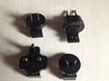 Sell 5W Interchangeable plug power adapter  5