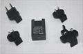 銷售5W可換頭USB充電器