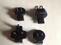 销售5W可换头USB充电器 3