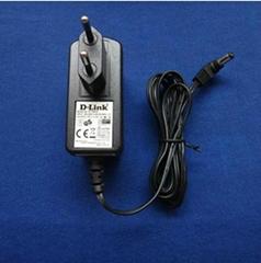 原装正品D-Link无线路由电源适配器 5V 2.5A电源充电器