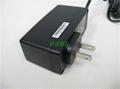 12V2.5A  NETGEAR MU30-5120250-A1