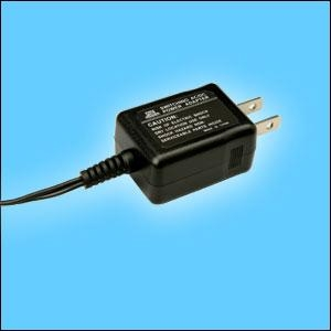 12 volt power adapter for security camera