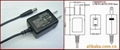 Wholesales G101U-120100-1 12V1A power