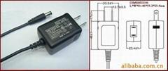 G101U-120100-1 12V1A 电源