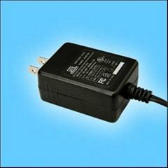销售GFP151U-120125-1 12V1.25A 美/日 开关电源适配器