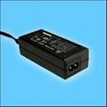 24W桌面式開關電源適配器