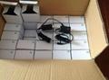 Wholesales security camera power adapter  GEO101U-1210 2