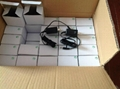 Wholesales security camera power adapter  GEO101U-1210