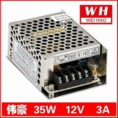 正品電源 MS-35-12 1