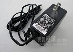 原裝AcBel康舒電源適配器 6V 0.7A 700mA 復讀機 電話 收音機