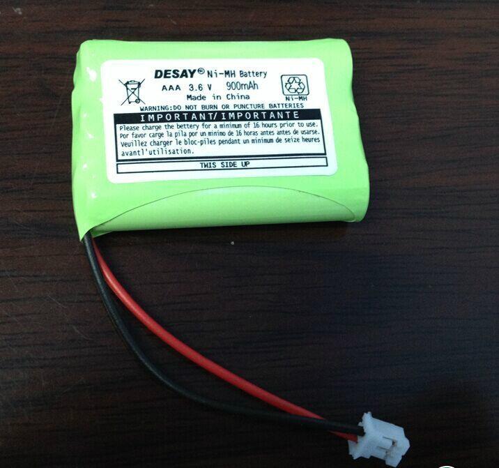 Motorola 嬰儿監視器電池 1