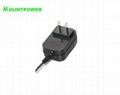 5V1.2A PSE电源适配器