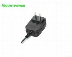 5V1.2A PSE电源适配器 MTP051JP-050100B