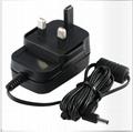 5V1.2A PSE电源适配器 MTP051JP-050100B 4