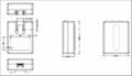 销售美规USB 5V0.5A电池充电器&适配器 6
