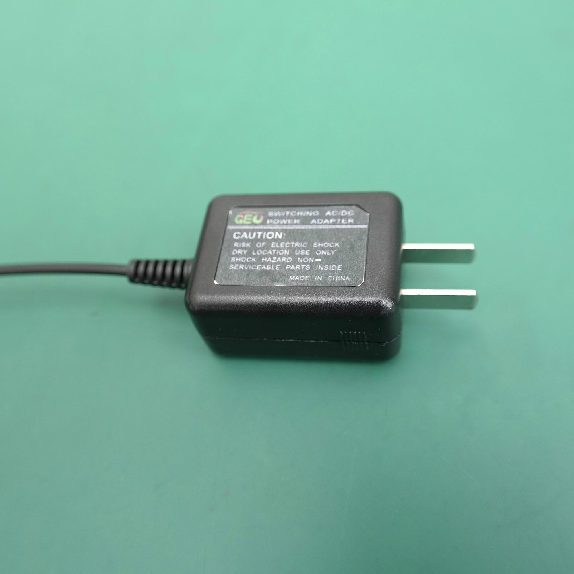 Wholesales G051U-050100-1 5V1A  power adapter 6