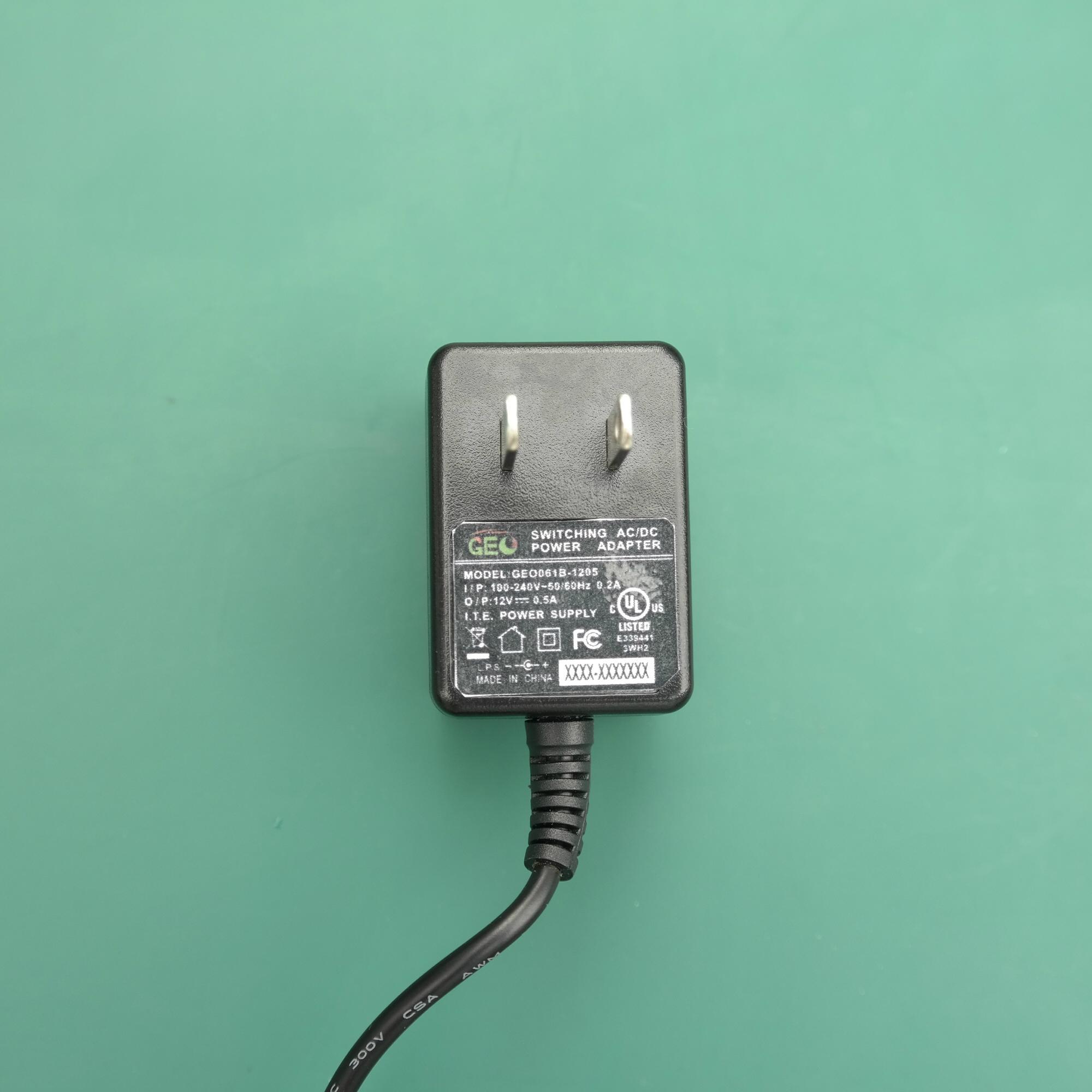 销售5W美规开关电源&充电器 6