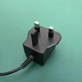 Sell 5W Series Switching AC/DC Adapters (UK plug) 7