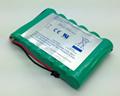 镍氢4/3A3600mAh充电电池 7.2V电池组 电动工具医疗设备组合电池 3
