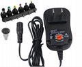 New Design wall charger , 12W Adjustable