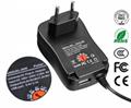 New Design 30w Adjustable Voltage Power