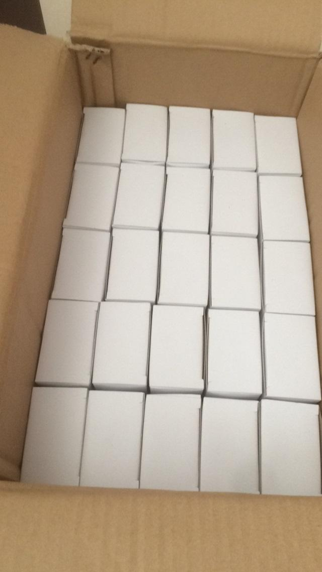 超小型12V1A电源适配器 100~240v输入 3